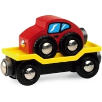 BRIO - Biltransport